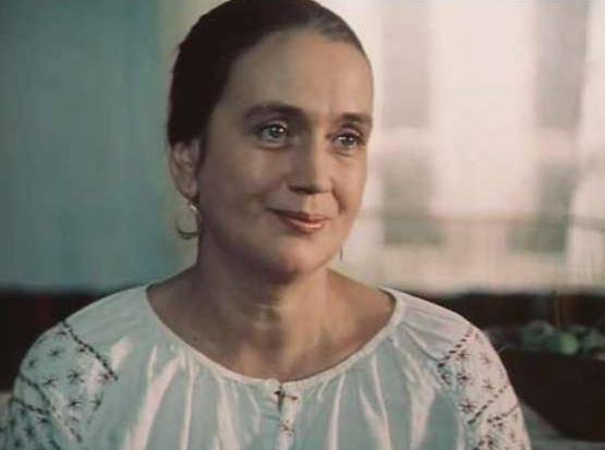 Ирина бунина актриса фото высокие