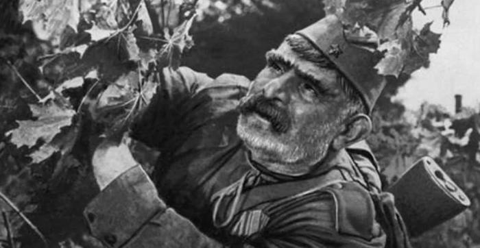 20 лучших фильмов о войне